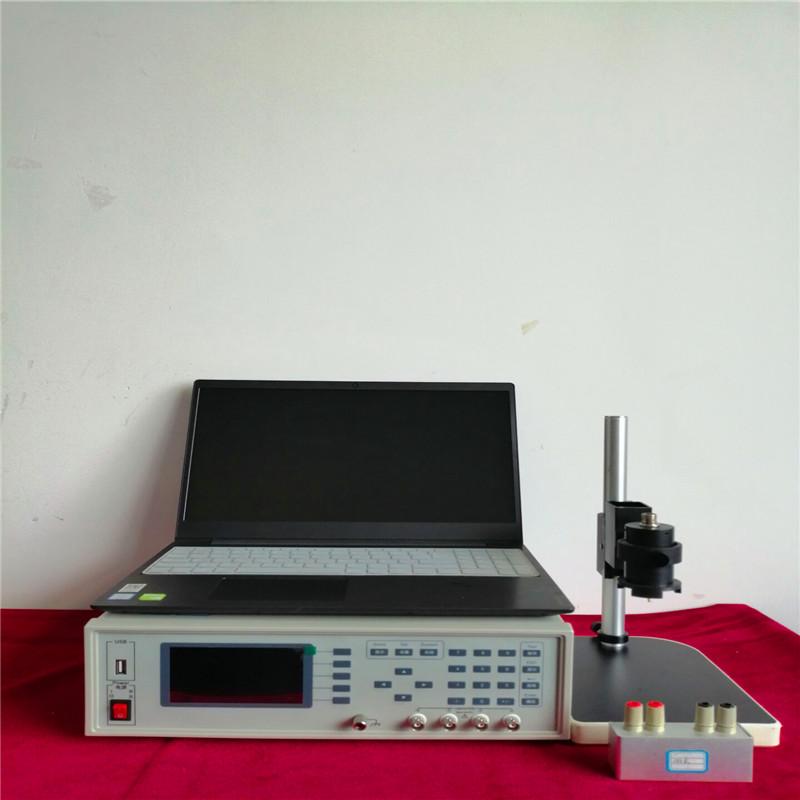 FT-300A导体材料电阻率测试仪