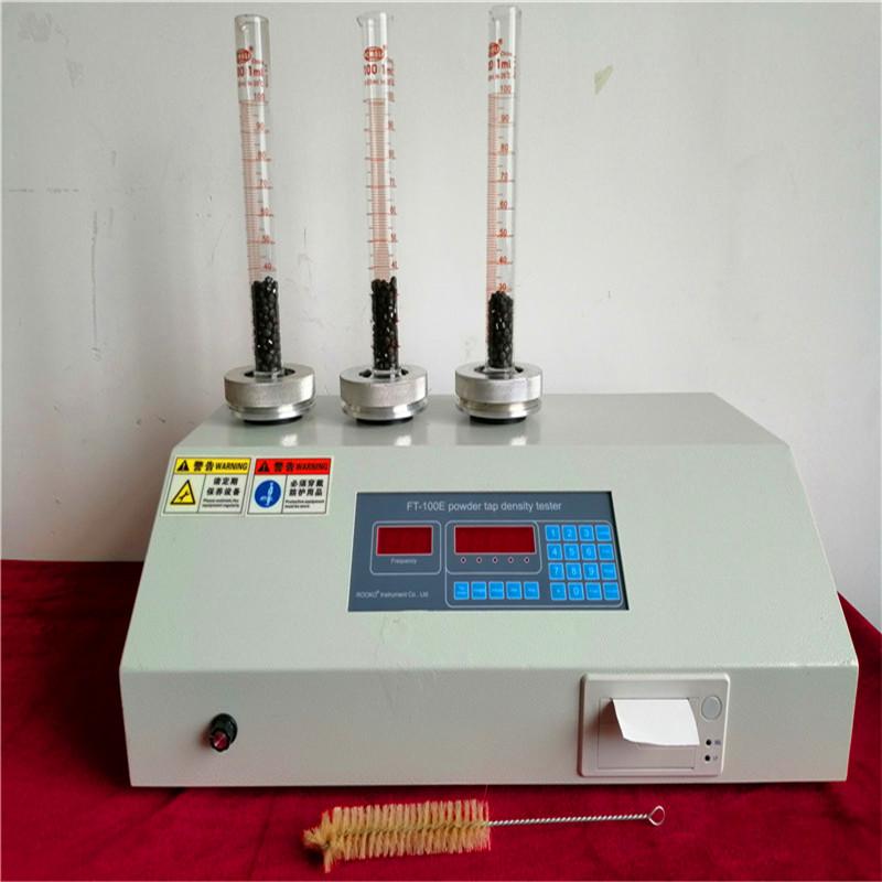 FT-100E系列多功能粉末堆密度仪
