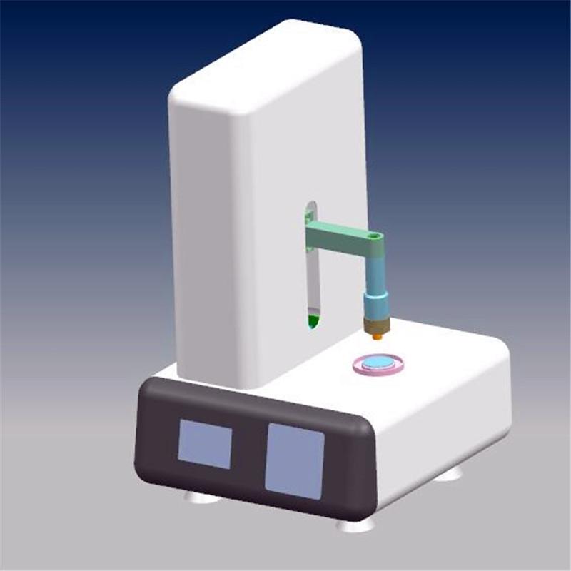 FT-3900粉末屈服强度分析仪
