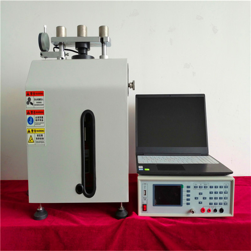 FT-361SJB双极板材料四探针低阻/接触电阻测试仪