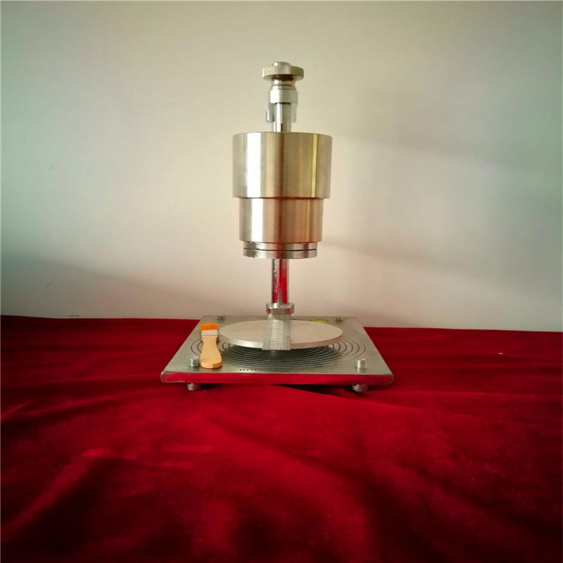 FT-204A休止角测定仪(不锈钢材质漏斗)