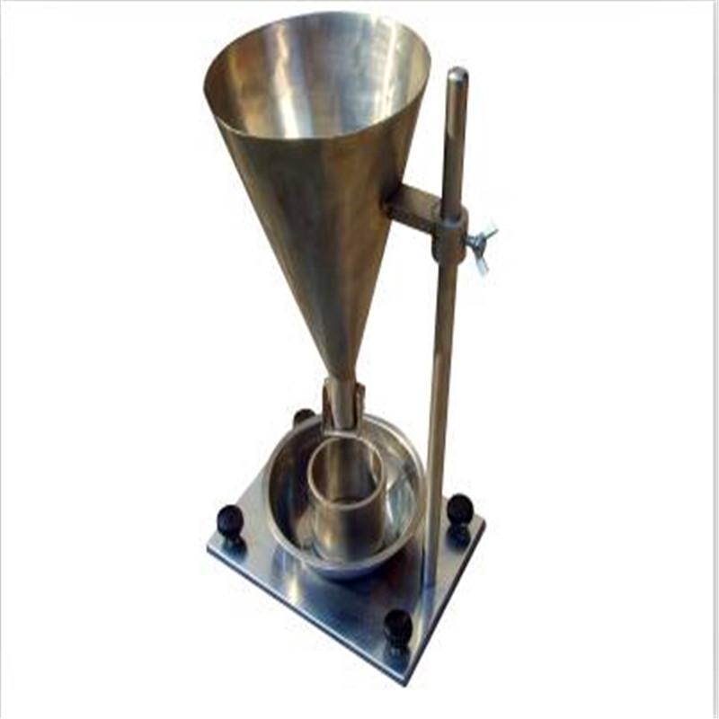 FT-106普通磨料堆积密度测定仪