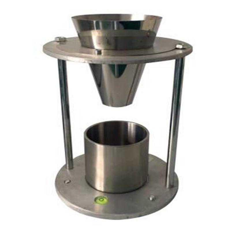 FT-105A活性剂表观密度测定装置