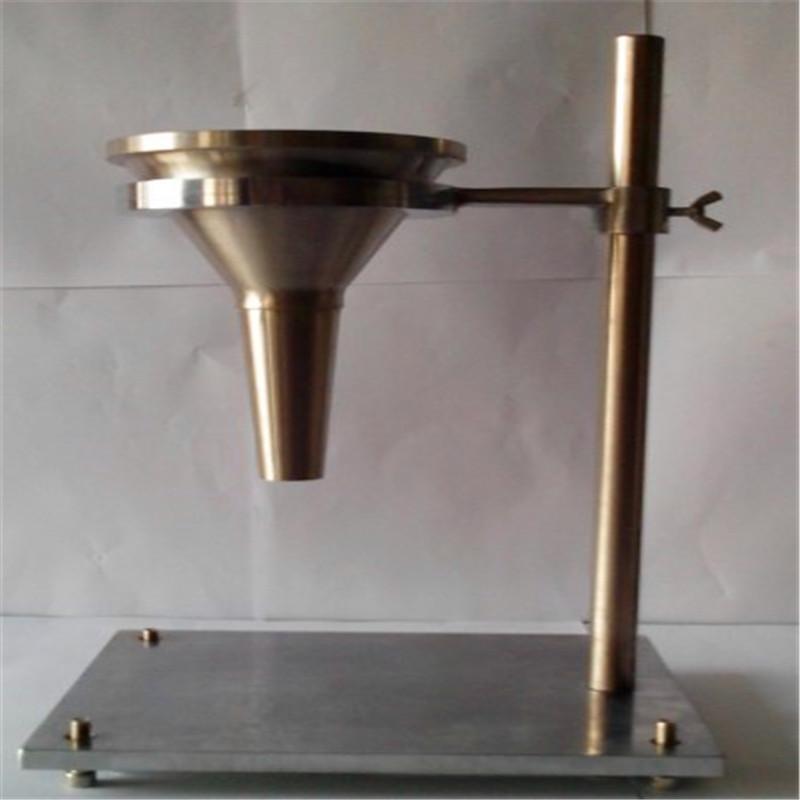 FT-104C氟化铝/氧化铝流动性测定仪