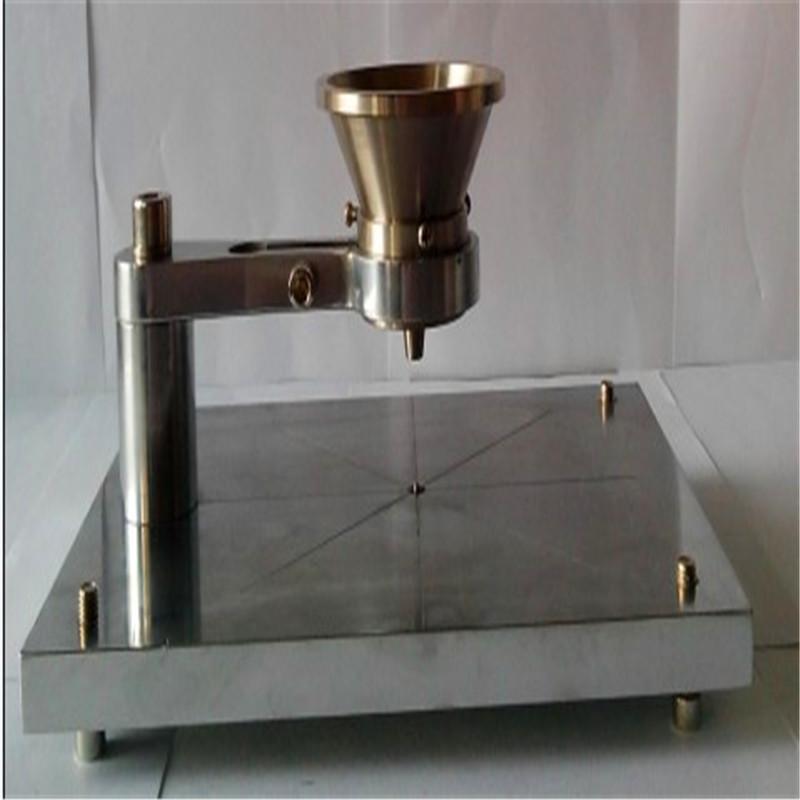 FT-104A 氧化铝/氟化铝安息角测定仪