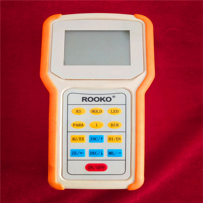 手持式四探针方阻测试仪