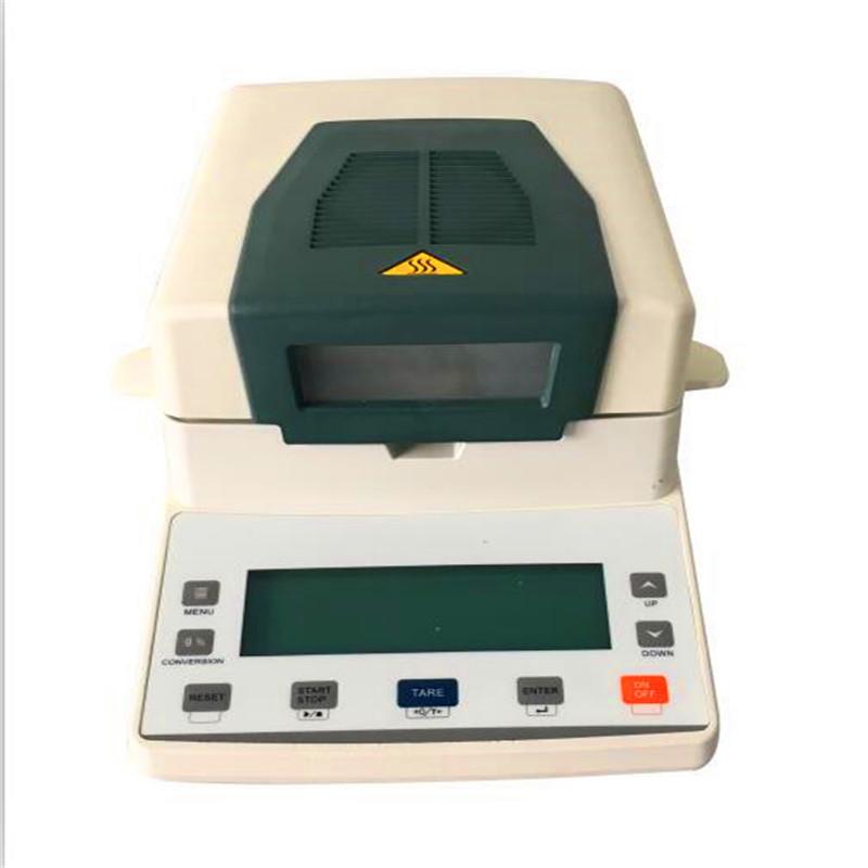 FT-500系列粉末和颗粒水份测定仪