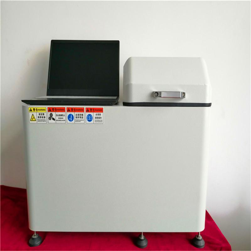FT-7200A自动四探针粉末电阻率测试仪(经济型)