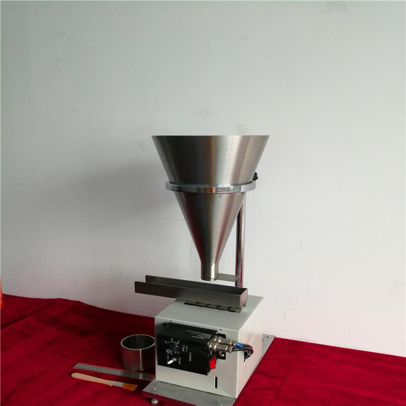 FT-106A微粉堆积密度测定仪