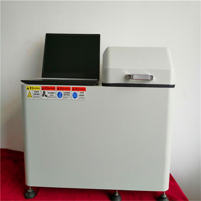 FT-354系列高温型粉末电阻率测试仪