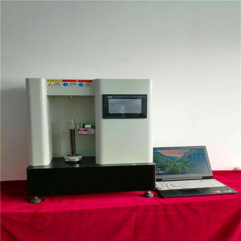 FT-7100粉体流动测试仪(转鼓法)详情介绍