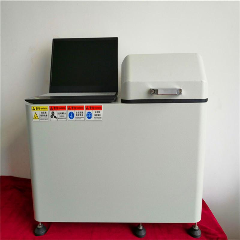 粉末电阻率测试系统详情介绍
