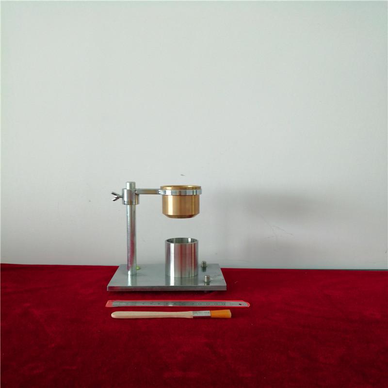 金属粉体流动性测试仪